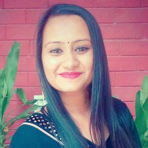 Ruchi Saini