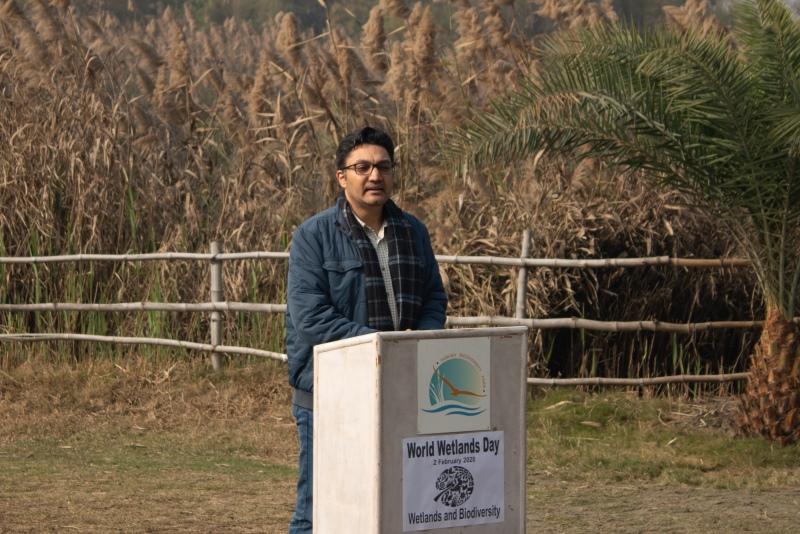 Dr Govind Singh